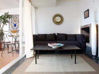 The Gran Via Penthouse apartment, Barcelona