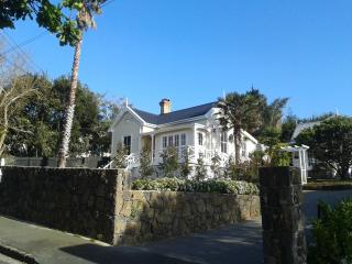 Harbourview Cottage B&B, Auckland (centrum)