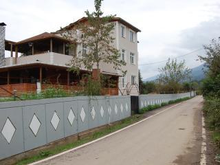 Villa Karo, Sapanca