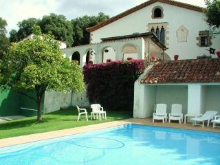 CM344 -  Total relax with fantastic forest views, Arenys de Munt