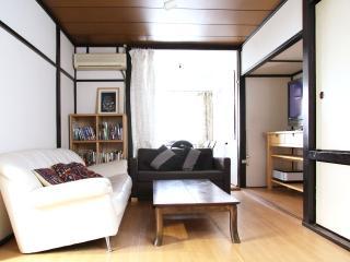 BIG 3 bedroom HOUSE Roppongi Hills 10 min Shibuya, Minato