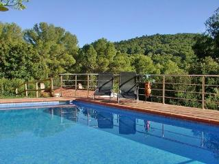 CB347 - Spacious new villa with pool, Begur