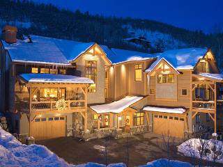 Brown Bear Chalet, Steamboat Springs