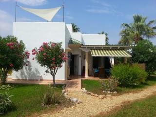 Casa Bridget, San Juan de los Terreros