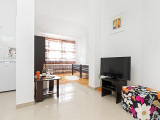 Sergio luxury suites, Split
