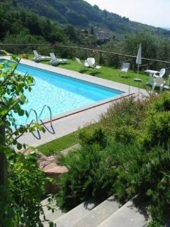 Lucca country house lodging M