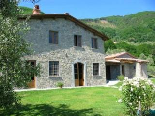 Lucca Country House lodging C, Matraia