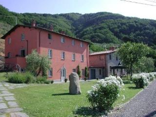 Lucca Country house lodging L, Matraia