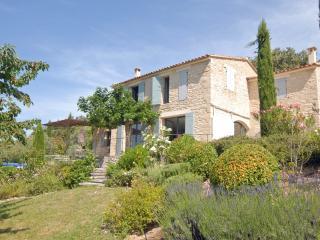 Pierre ans, Bonnieux en Provence