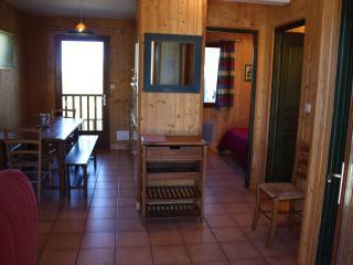 CHALET LES FLOCONS DU SOLEIL 5 - station de ski-, Peyragudes
