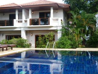 Koh Samui Apartment / Townhouse
