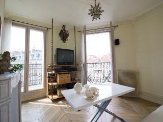Appartement de Charme Montmartre 48m2 4Personnes