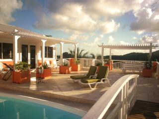 Beautiful, Luxurious, Carambola Villa, Frederiksted