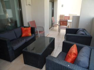 Holiday Apartment with Golf nearby on the complex, Los Alcazares