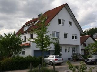 Ferienwohnung/Business Apartment #1, Fam. Schwarze