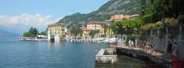 vista ferry boat