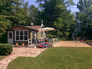 Sea-Esta cottage (#921), Sauble Beach