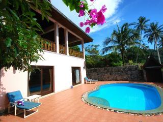 Andaman Residences - Sunset Sea View Villa Kata., Phuket