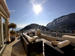 Villa Due Marine, Capri