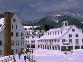3 Bedroom Waterville Valley Winter Seasonal for 2015-16 ski season!, Campton