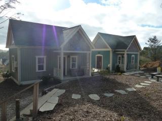 Cozy cabins @Olivia Beach - Pool, spa, wifi, Lincoln City