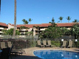 Maui Vista - 1BR Condo #3301, Kihei