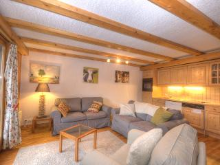 Appartement Jardin Alpin, St. Gervais les Bains