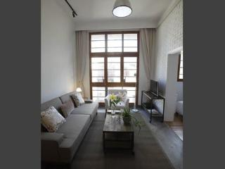 3C Rare Boutique Shanghai Lane Apt
