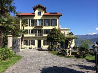 Villa Gioia, Stresa