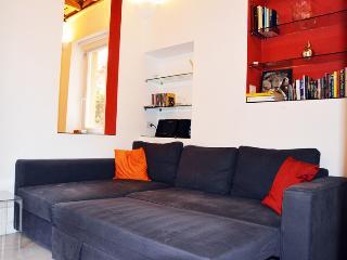 Piazza Navona design apartment
