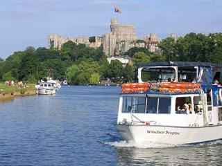 Cruising the river Thames in all seasons and every day.. Many tours and packages available