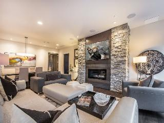 Main Street Penthouse with 4 or 5 Bedrooms, Park City