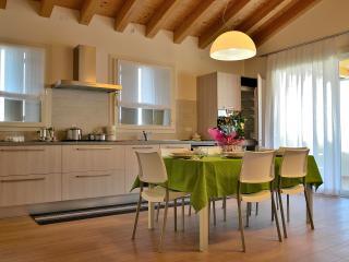 Residenze Ca' fabris  Primo Piano