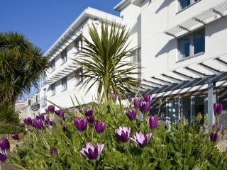 Garden Apartment, Newquay