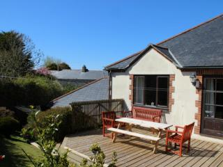 Keepers Cottage, Polzeath