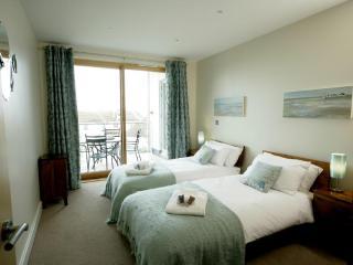 Ground Floor Apartment, Newquay