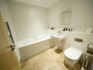 4 Bed Penthouse Apartment, Newquay
