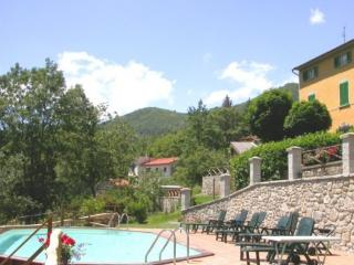 case cioni fienile, San Marcello Pistoiese