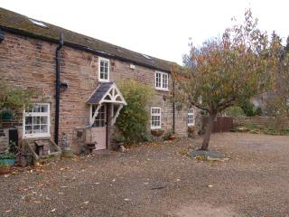 The Old Brewery Cottage 3 bedrooms, 1 ground floor, Melkridge