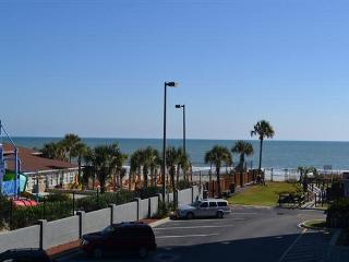 Myrtle Beach Resort A213 | Wonderful 2 Bedroom Condo w/ Full Kitchen
