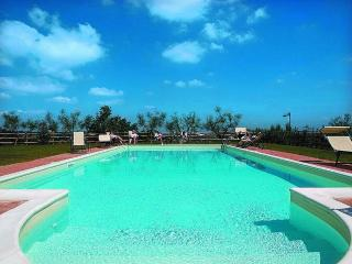 Holiday Resort in Montepulciano T