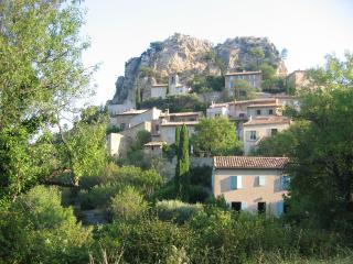 La Roque Alric - Lou Pasquie