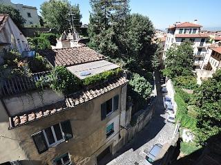 apartment near Pontevecchio-giorgio O