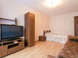 1-rom apartment, center of Minsk, Independence Ave