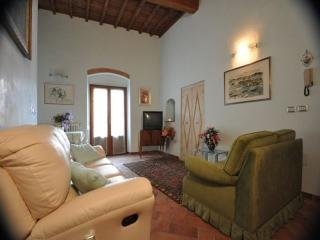 Apartment in Oltrano district with terrace, Florence