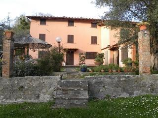 Casa Loppeglia - TFR150, Pescaglia
