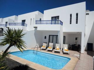 Casa Rubicon Tres, Playa Blanca