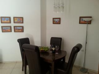 Two-Bedroom Apartment with Terrace - Shoham 9, Eilat