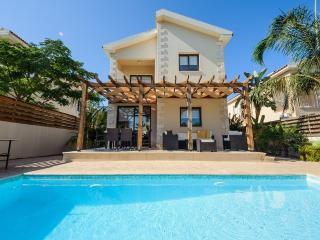Oceanview Villa 183 - 3 bed in Cape Greko