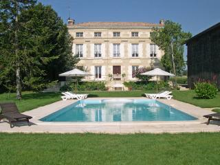 Maison Pastorale, Couthures-sur-Garonne